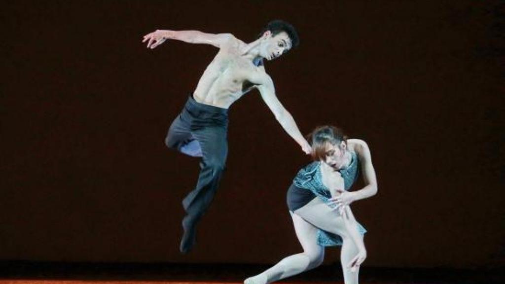 Държавна опера – Русе, oбявява конкурс за балетисти /мъже и жени/.