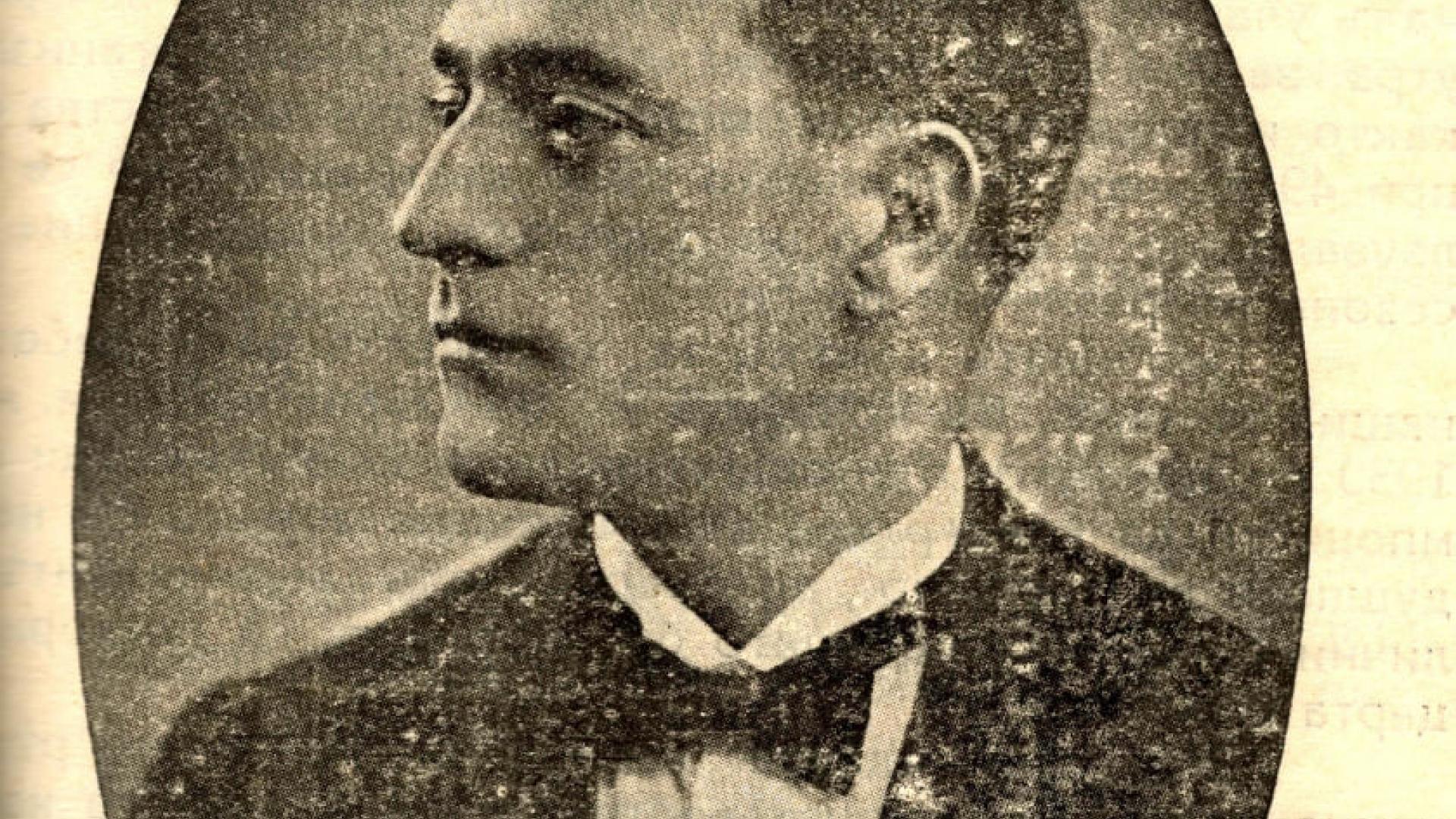 На 28 ноември се навършват 125 г. от рождението на русенския диригент Борис Пинтев