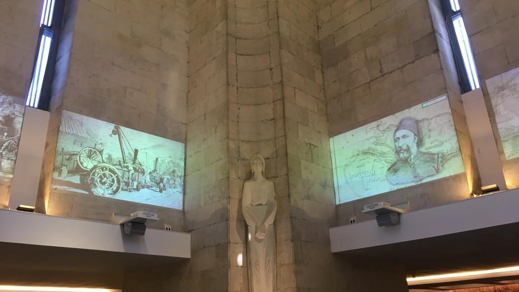 Пантеонът на възрожденците кани русенци на дигитална презентация на 6-ти септември