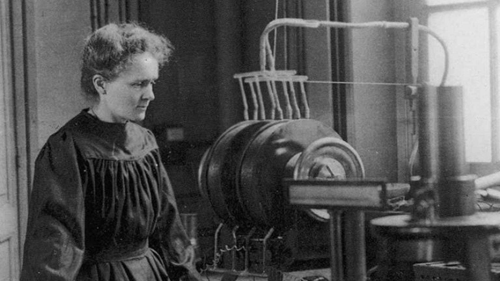 На тази дата е родена Мария Склодовска-Кюри
