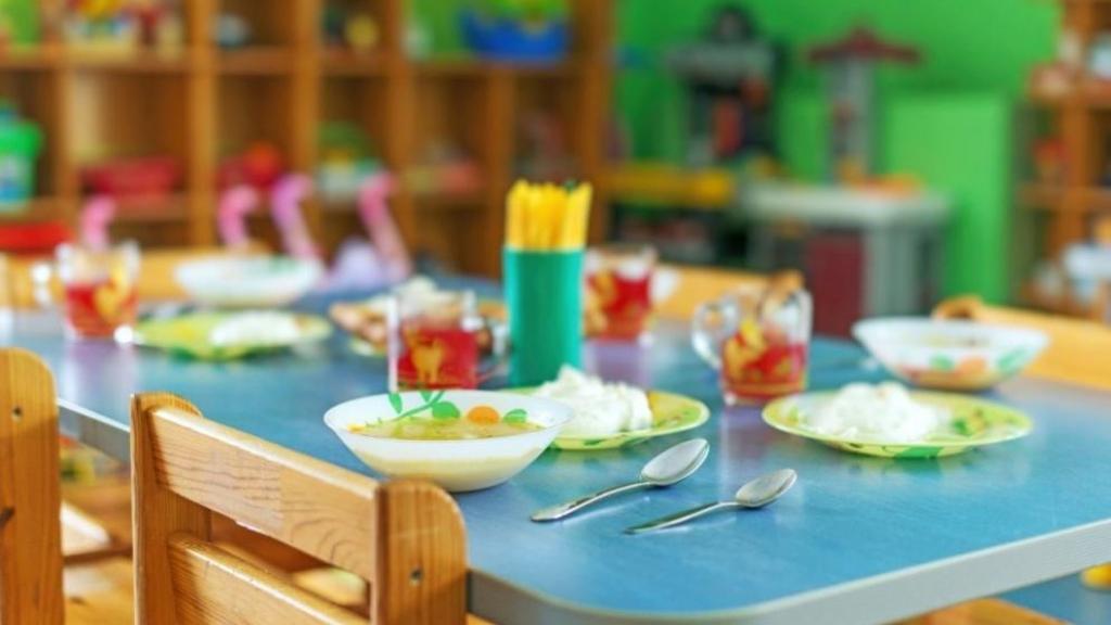 Близо една трета от записаните деца посещават детските ясли  и градини в Русе