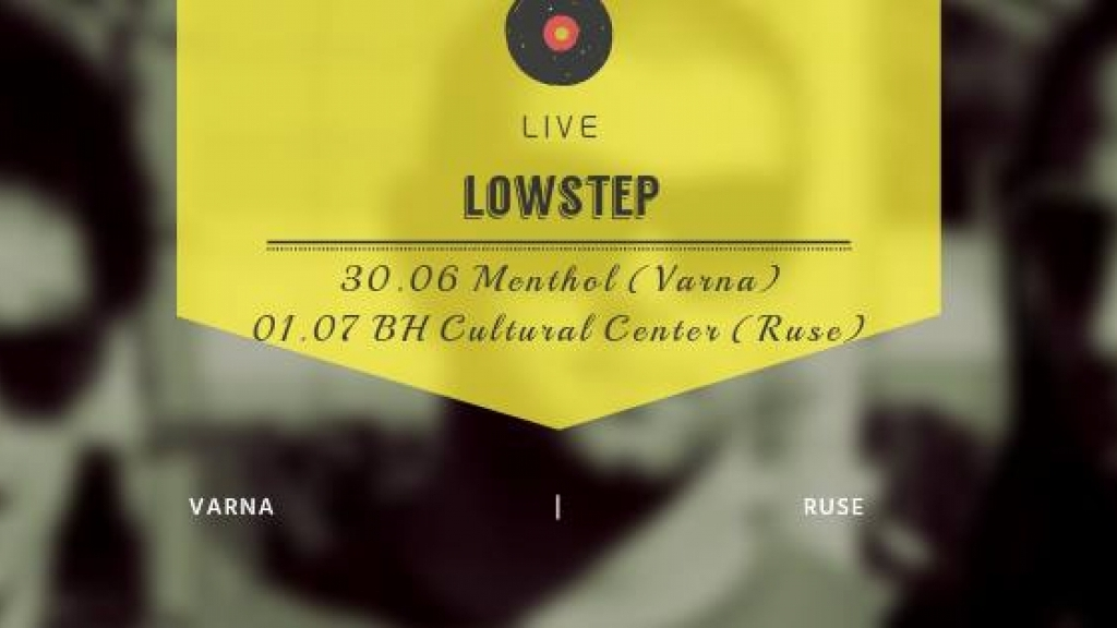 1 Юли 2016 - BH Friday Live with LOW STEP