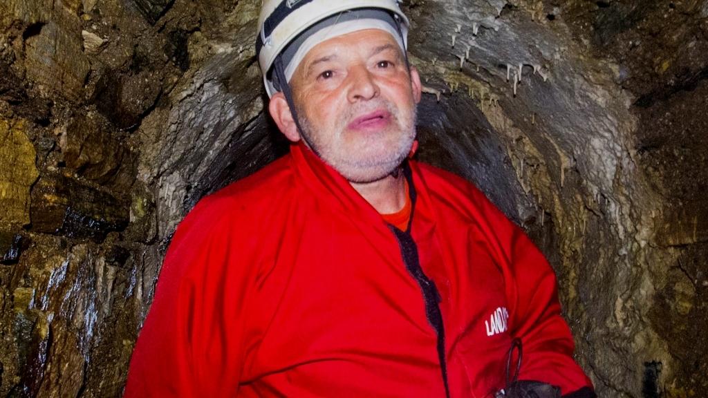 Спелеологът Алексей Жалов разказва за пътуването си до Атон