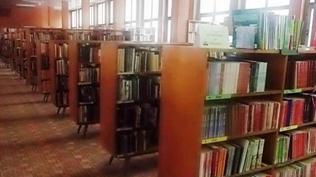 Вечер на украинската и българска любовна поезия в библиотеката