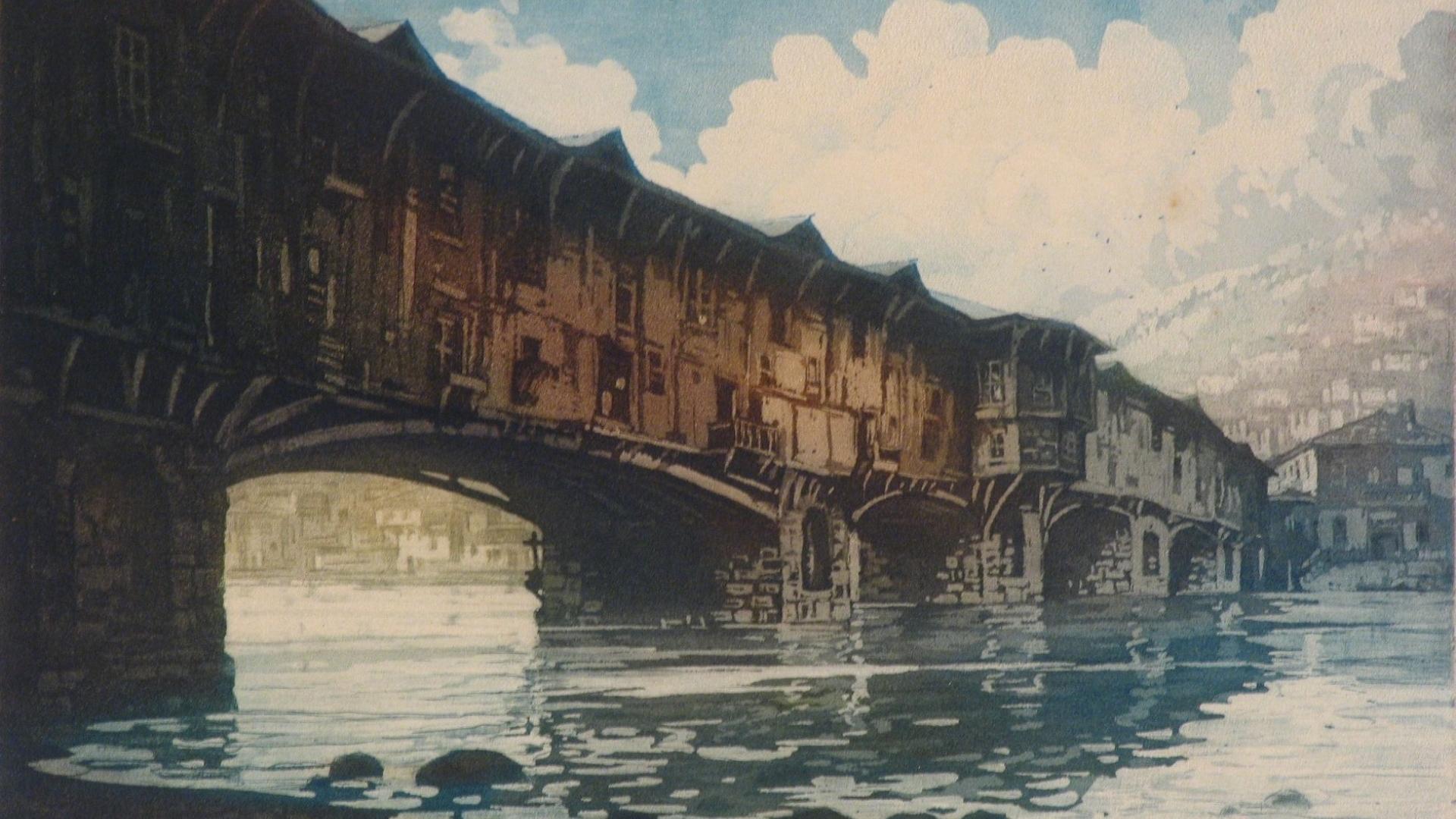 Изложба, посветена на художници с юбилеи през тази година отваря врати в РХГ