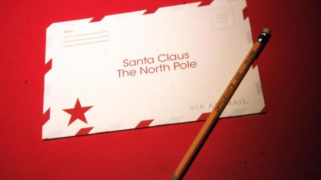 Български пощи търси най-красивото писмо до Дядо Коледа
