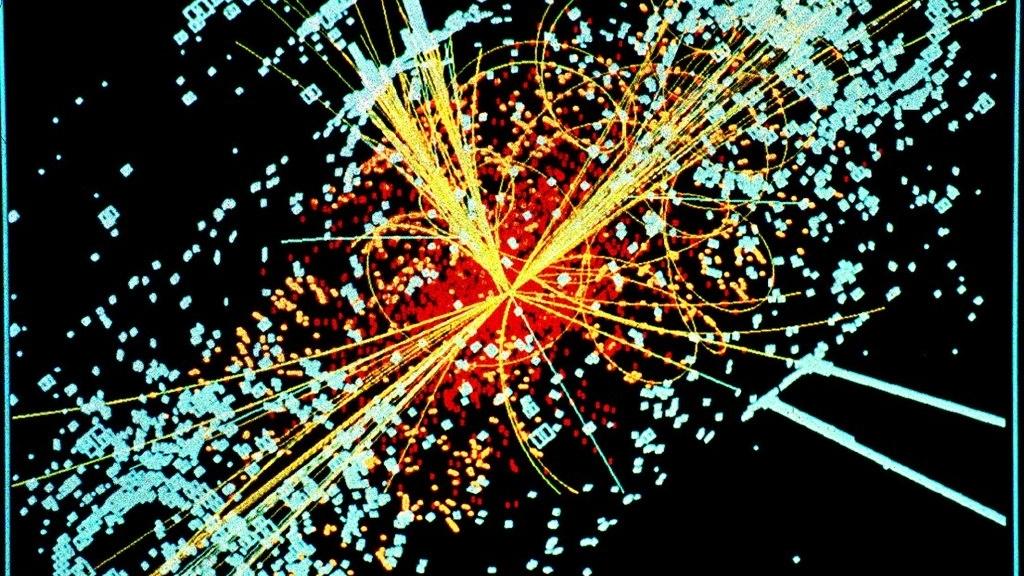 На тази дата през 2008г. официално е открит Големият андронов ускорител