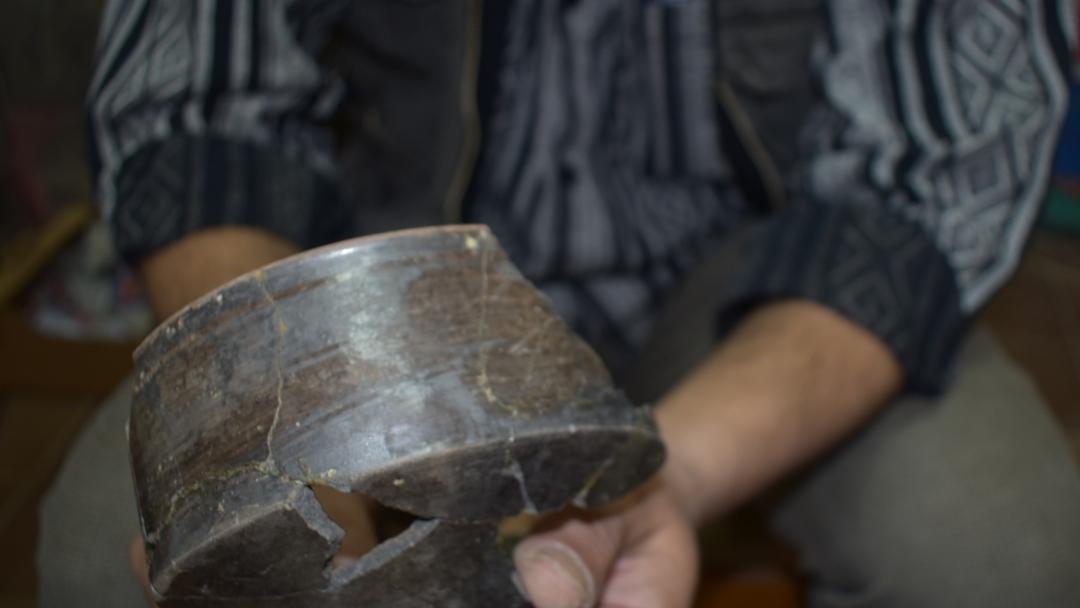 """Музеят реставрира съдове от отделите """"Праистория"""" и """"Античност"""""""
