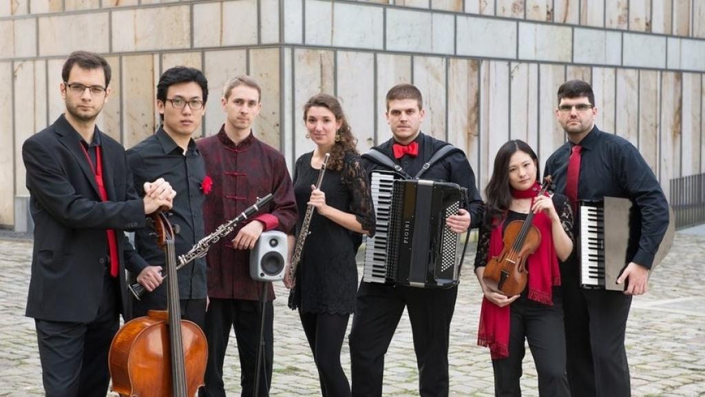 70 години от рождението на Божидар Спасов отбелязва с концерт ММД