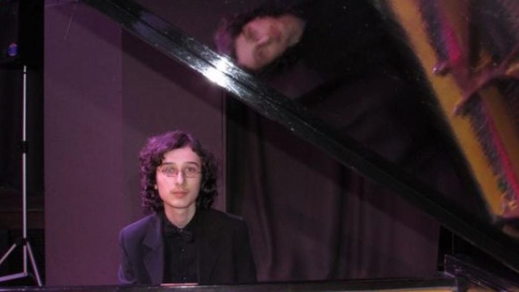 Пианист от Русе ще свири в най-голямата опера в Париж
