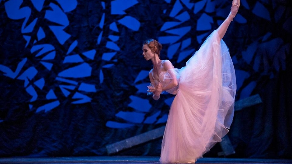 Весела Василева – От принцеса Аврора до ръководител на балета на Русенска опера