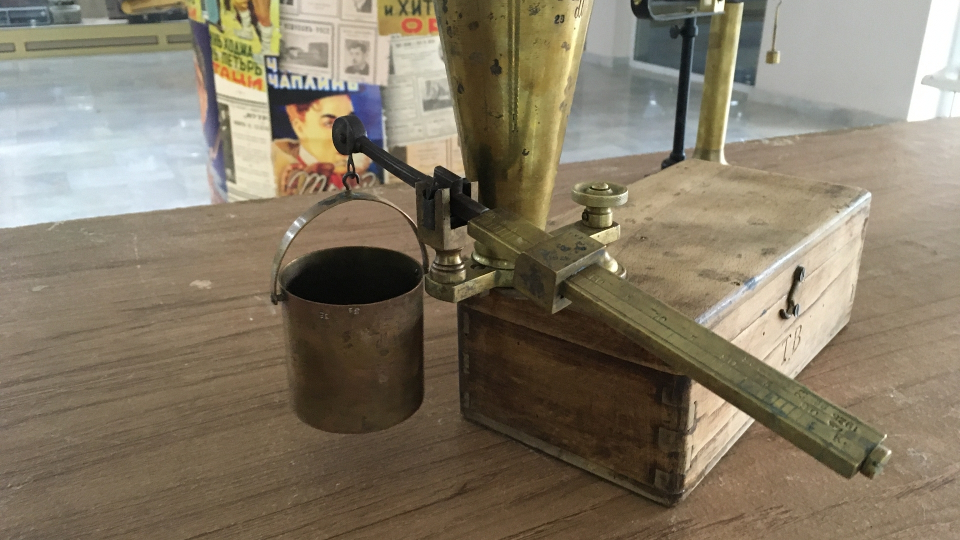 Музеят пази теглилки на близо век за яйца и пощенски пликове