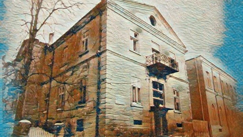 """Русенският """"Ислях хане""""- първият изискан европейски гранд хотел"""
