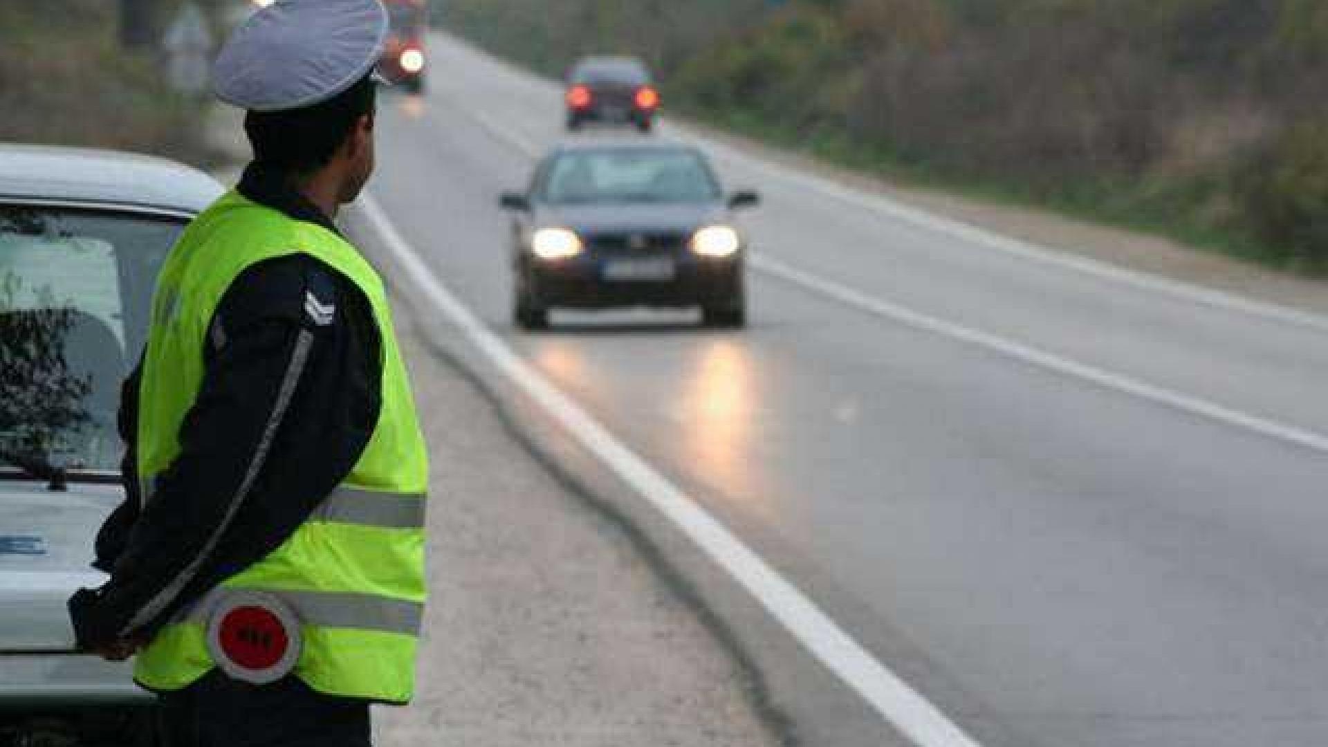 Започват проверки за алкохол, наркотици и шофьори без книжка