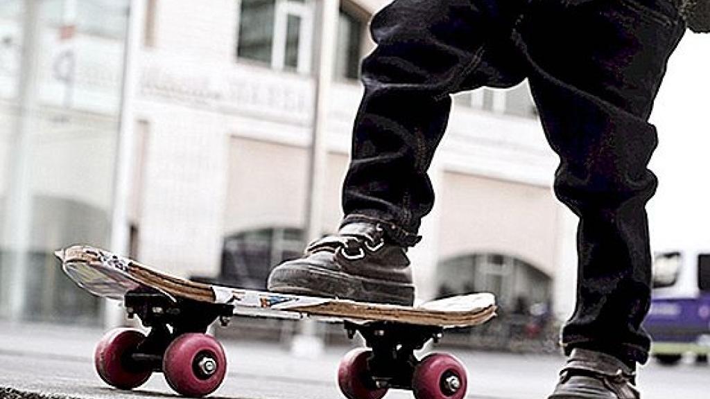Предстои избор на изпълнител за изграждане на скейт площадка в Русе