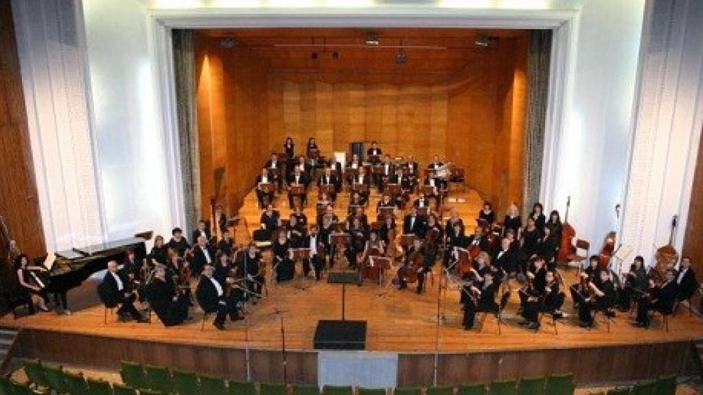 Артисти от 12 страни ще участват в Мартенски музикални дни през 2015 г.