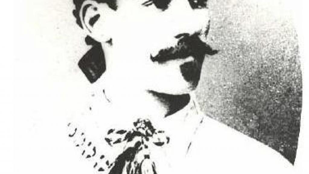 Луи – Емил Айер български национален герой и един от лицата на Русе