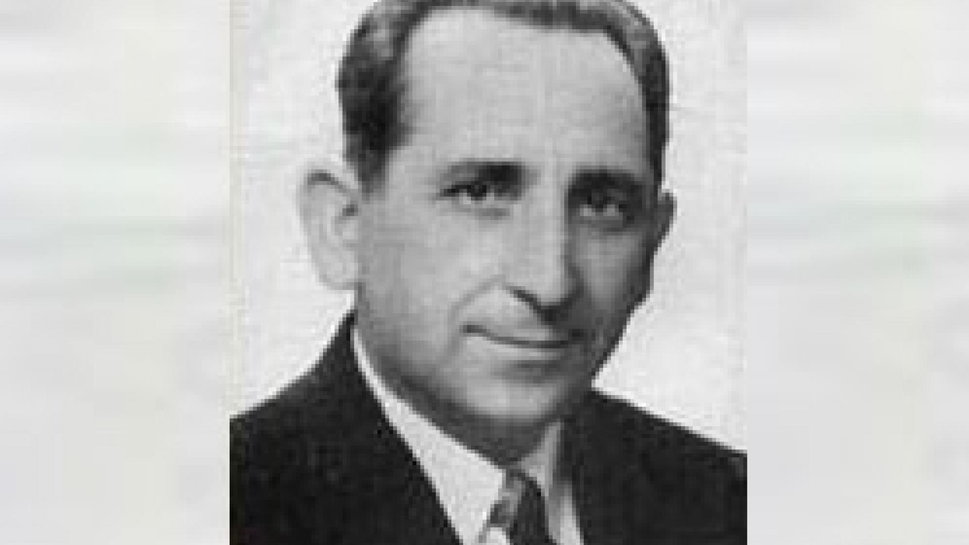 "На тази дата е роден композиторът Георги Спасов, автор на песента ""Високи сини планини"""