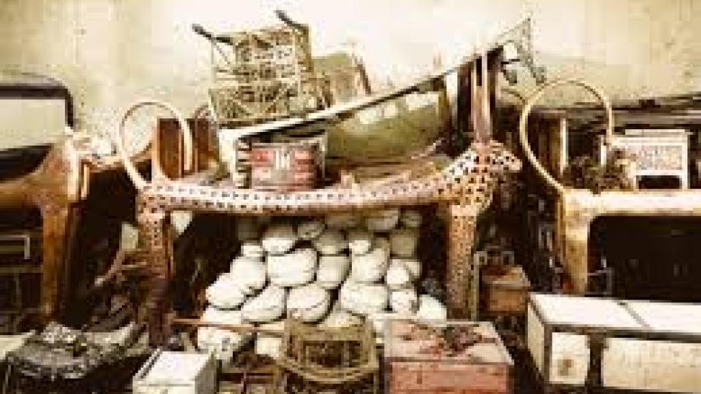 Преди 97  години отварят за посещения гробницата на Тутанкамон