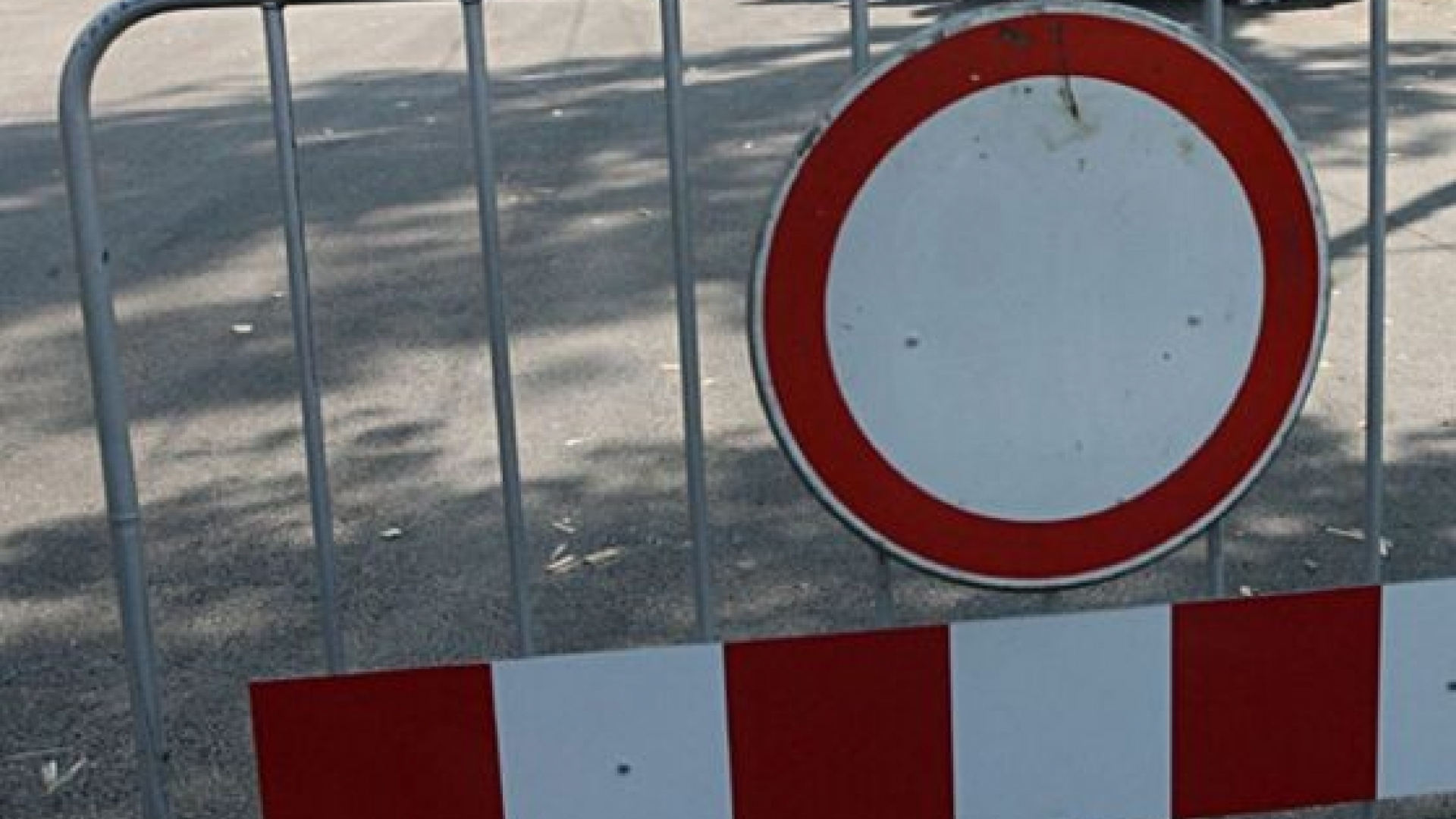 """Затварят част от ул. """"Потсдам"""" за ремонт"""