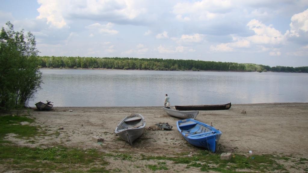 Село Ряхово рибарската  приказка на Русенския край
