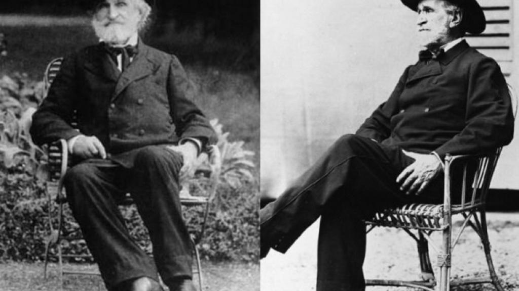 На тази дата е роден легендарният композитор Джузепе Верди