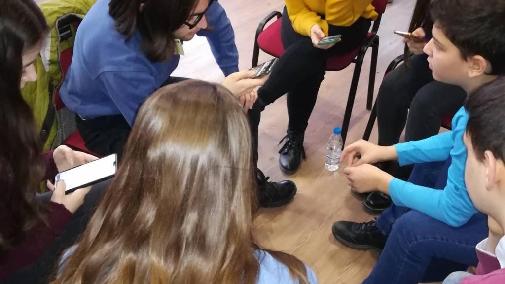 Ученици от Русе стават журналисти