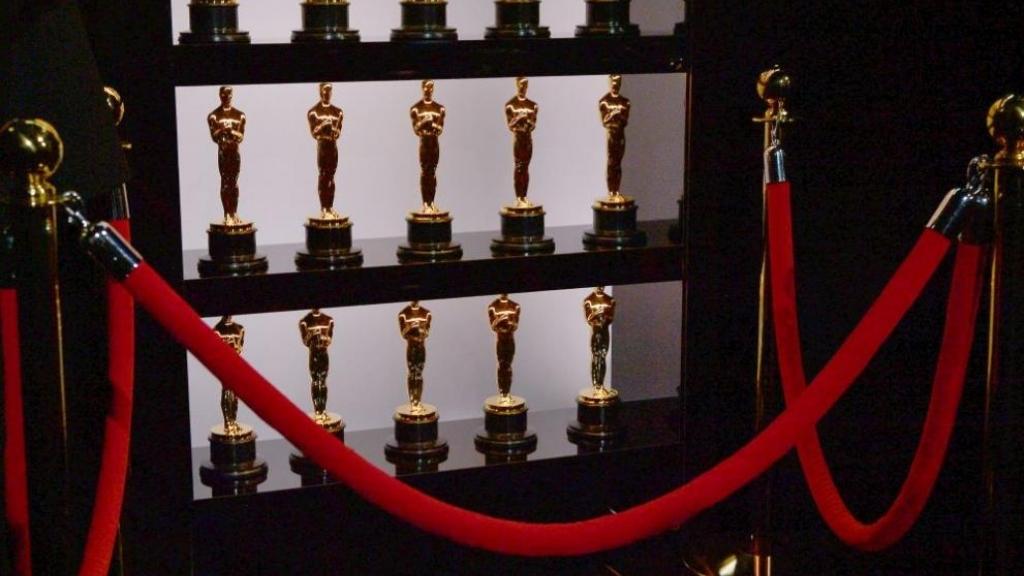 """Южнокорейският филм """"Паразит"""" е големият победител на Оскарите"""