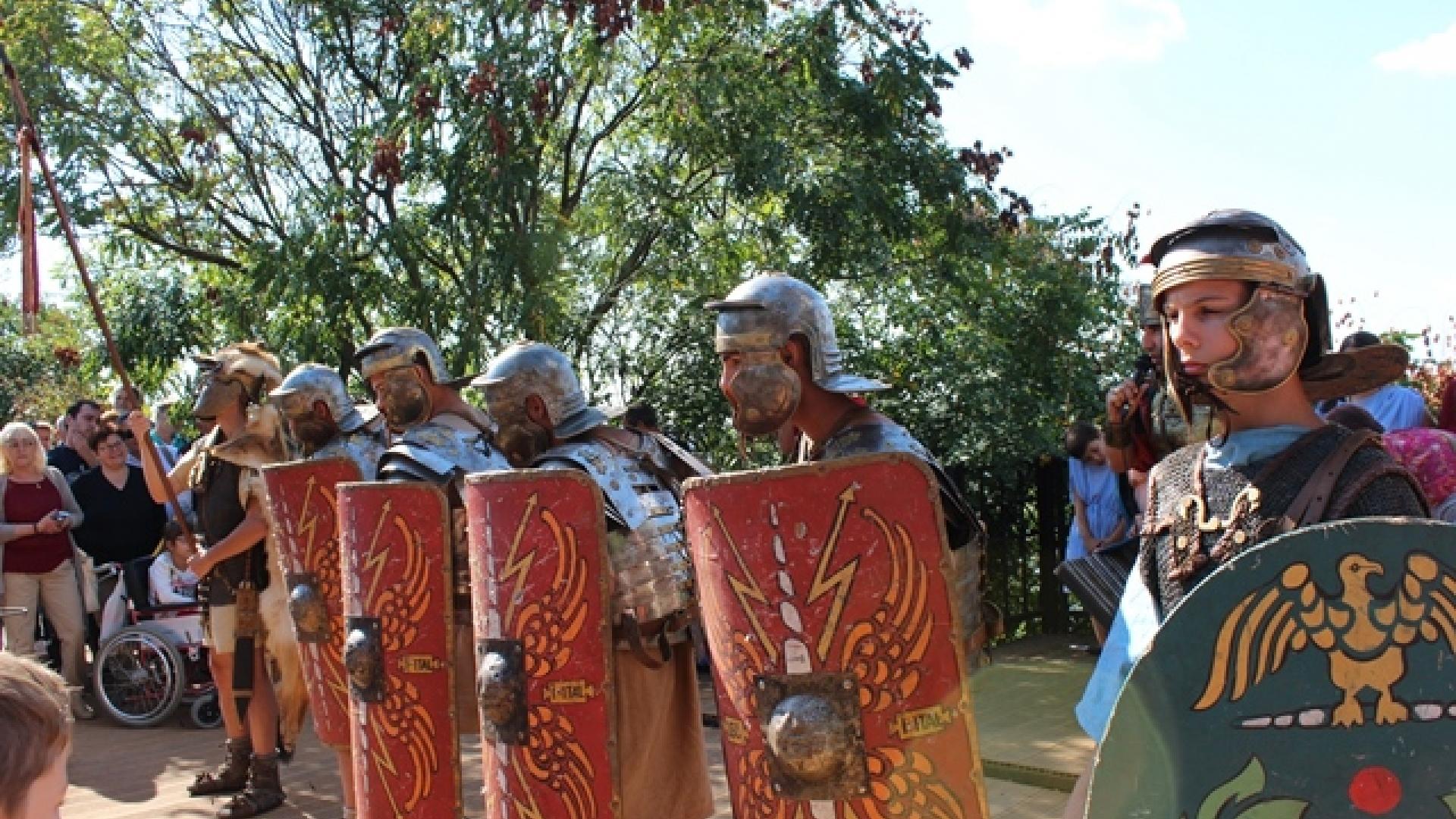 Майстори и занаятчии представят своята продукция на Римски пазар утре