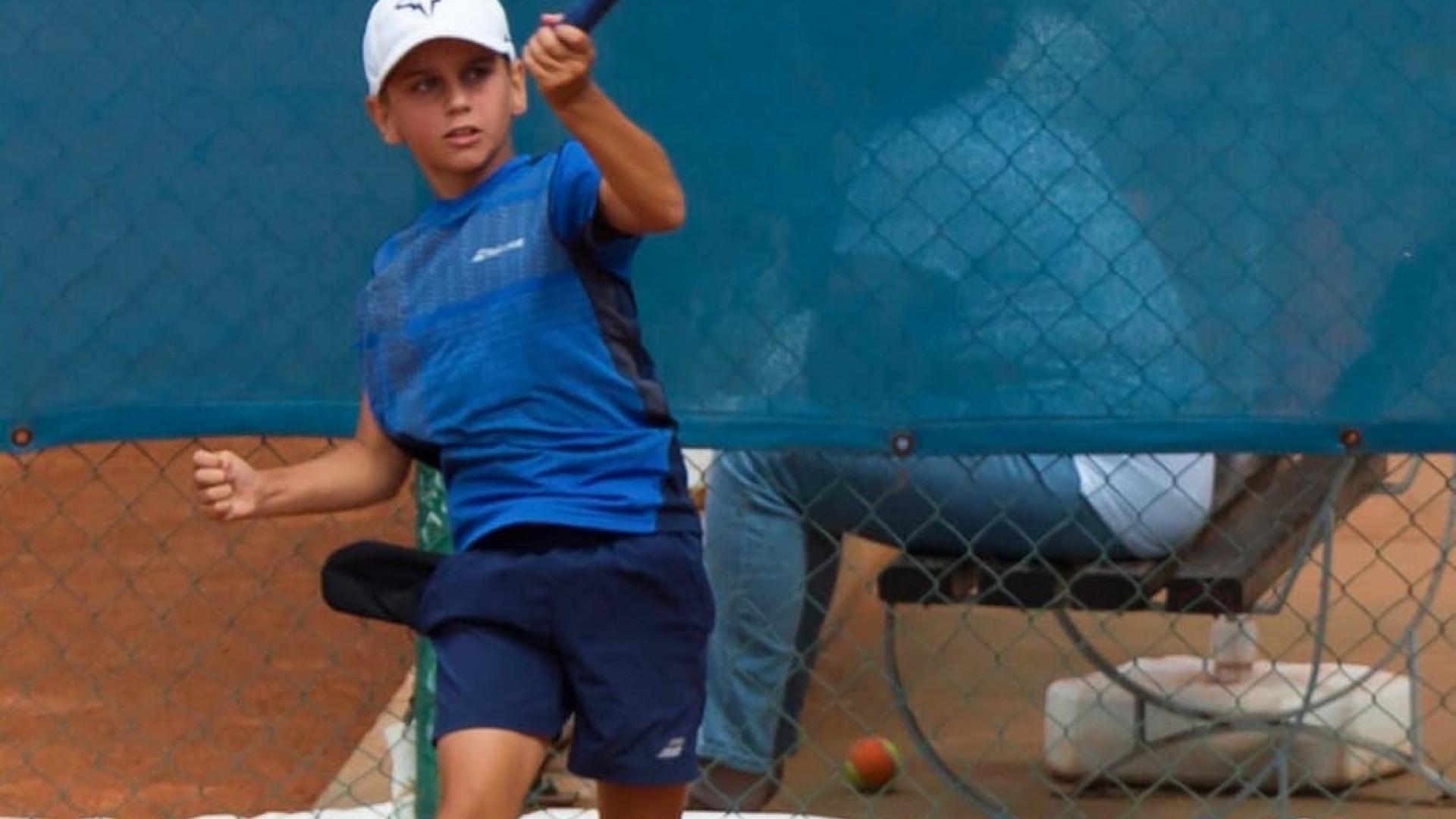 Започна международният турнир  по тенис  Prista Cup Ruse 2021