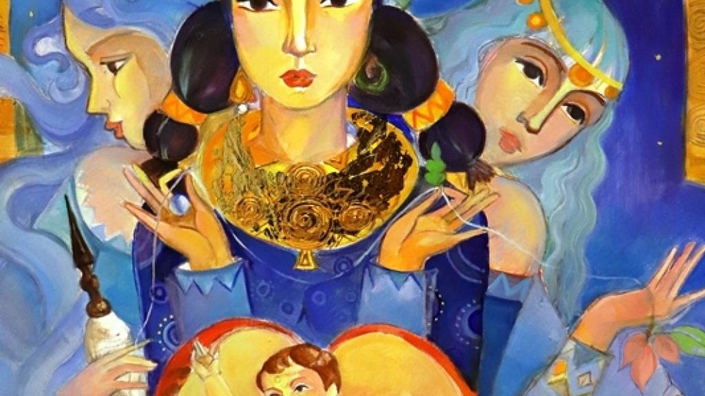 Традиционната коледна изложба очаква русенци в Малката изложбена зала