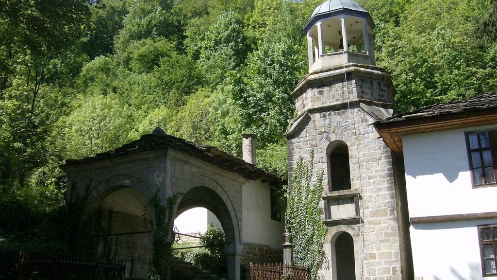 Батошевският манастир – най-старата света обител на България