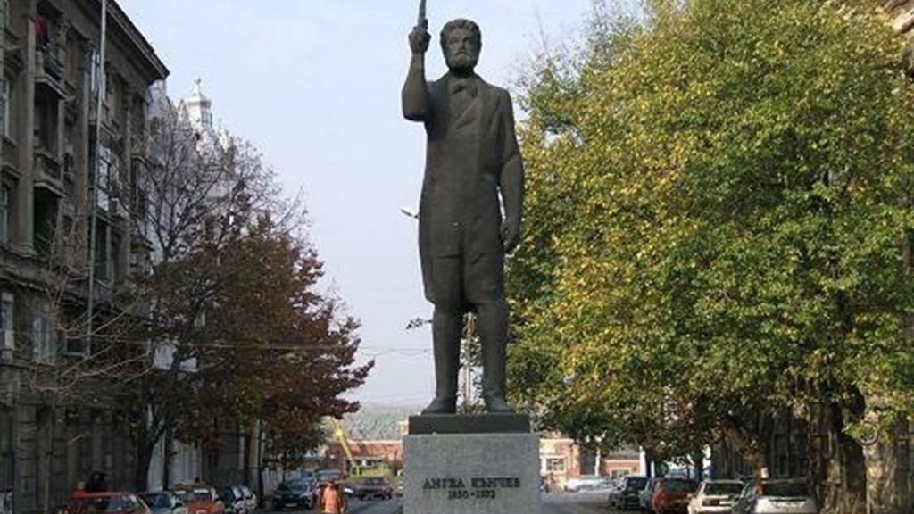 На тази дата е роден революционерът Ангел Кънчев
