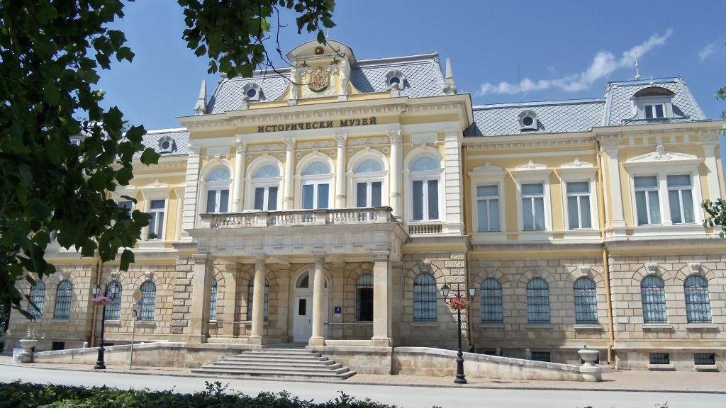 Русенският исторически музей с награда от Комисията по  образование  и наука на Народното събрание