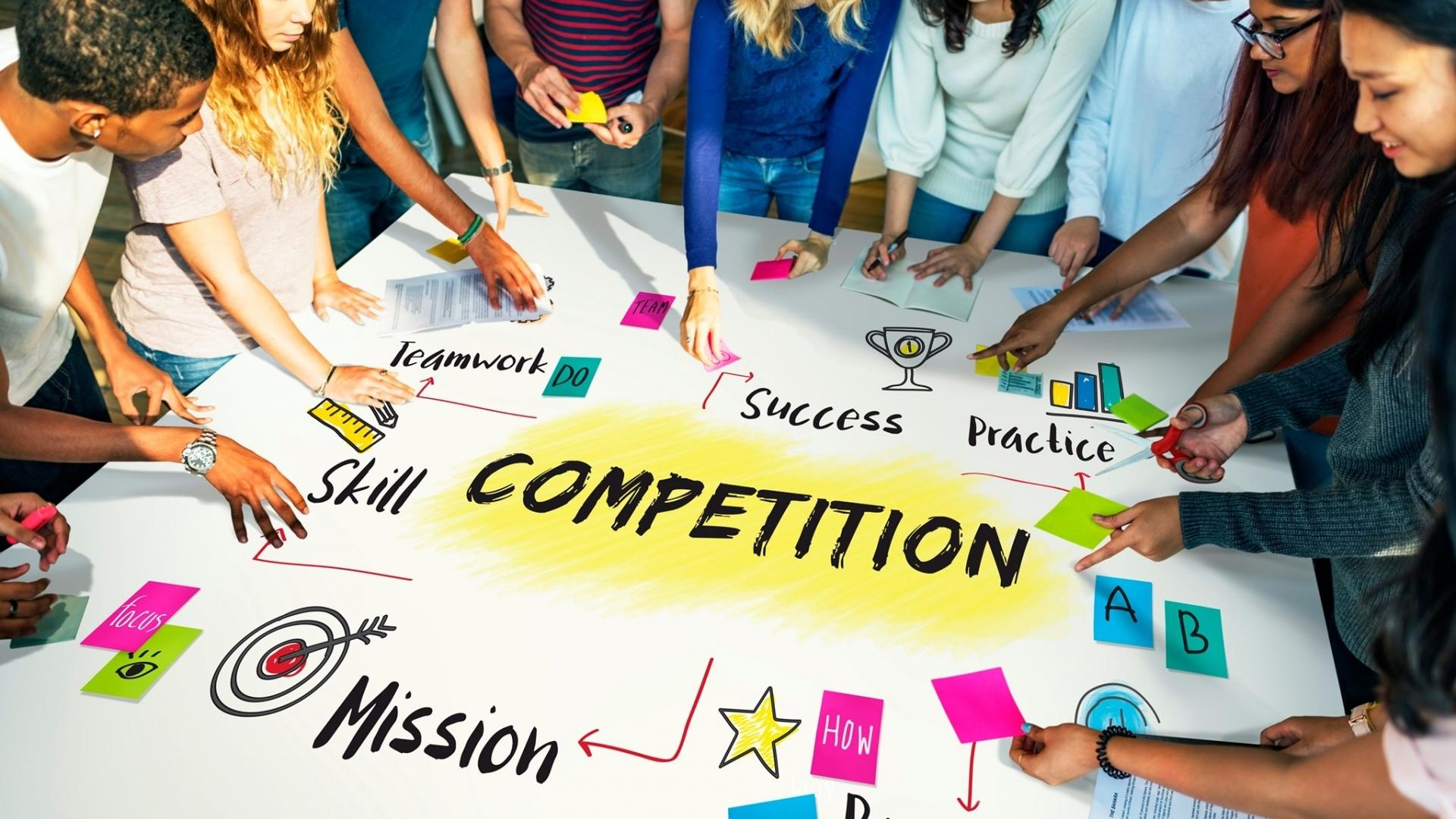 Състезание за стартъпи дава шанс на младежи от Балканите да създадат виртуални компании