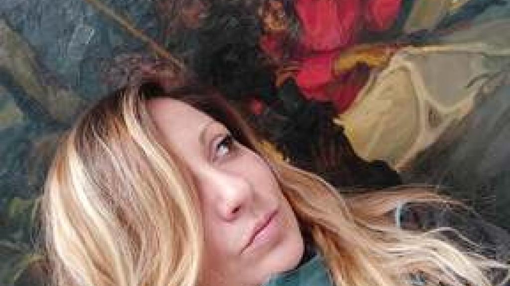 """Галерията започва онлайн игра """"Селфи с картина"""""""