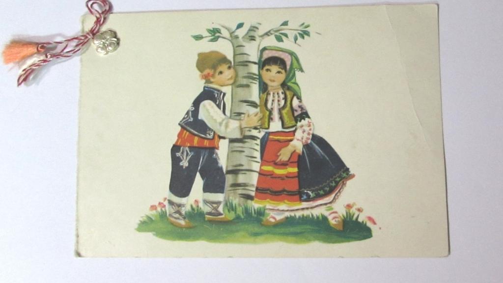 Музеят реди изложба с мартеници по повод Първи март