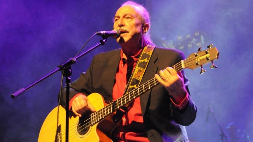 На тази дата рожден ден празнува рок легендата Кирил Маричков