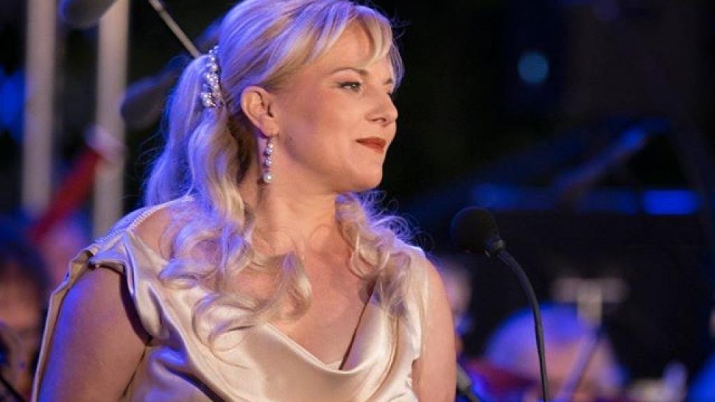 Петя Иванова пее Виолета Валери тази вечер в Травиата