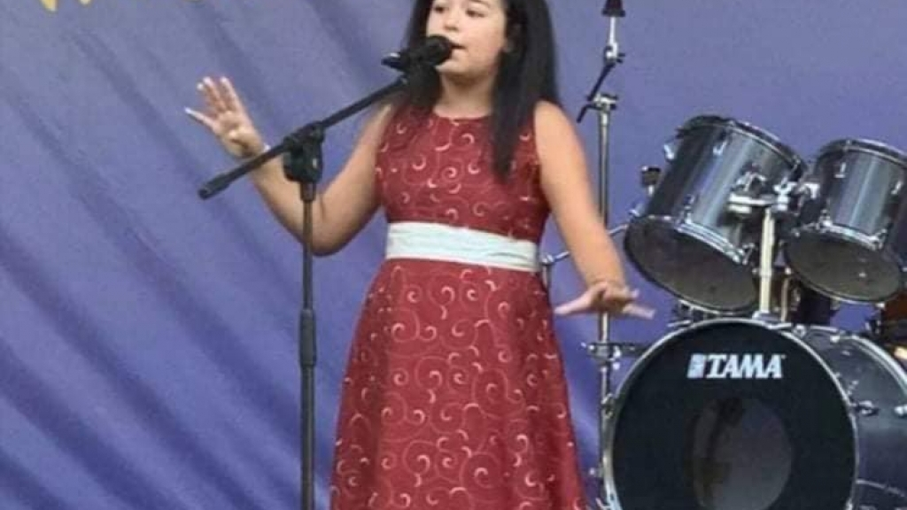 11-годишната Виктория Петкова от Русе спечели международен конкурс за таланти в Москва