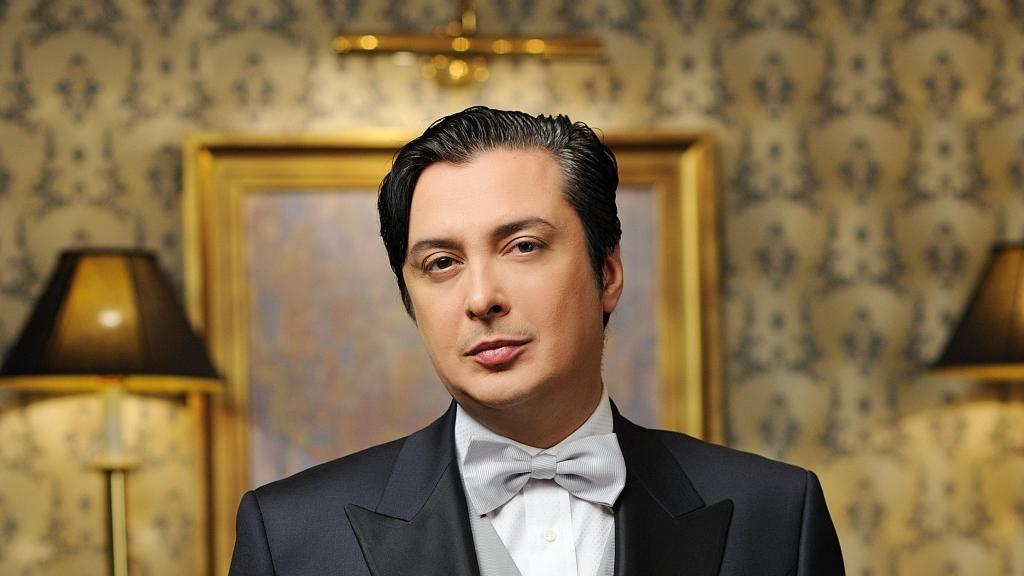 31 август 2017 - Концерт на Васил Петров