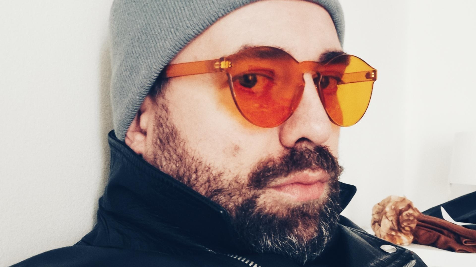 """Само за The Site - интервю със създателя на филма """"Кораба слънчоглед"""" 3  - Васил Горанов (Пепе Джордж)"""